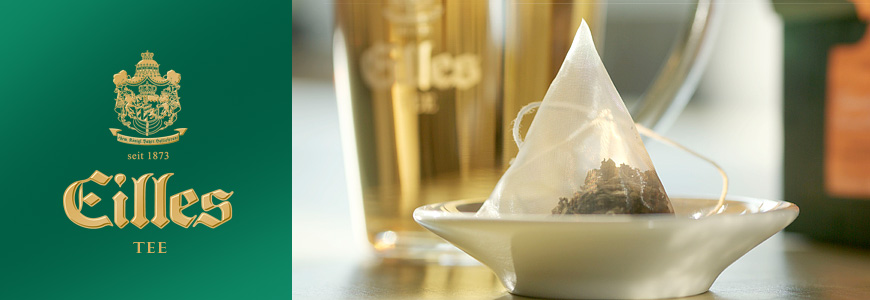 Obchod s čajem Eilles Tee
