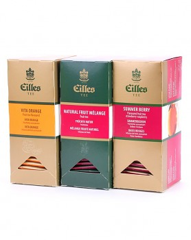 Set ovocných čajů Eilles