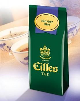 Sypaný černý čaj Earl Grey 250 g